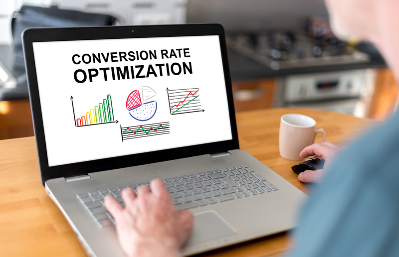 How to improve website conversions