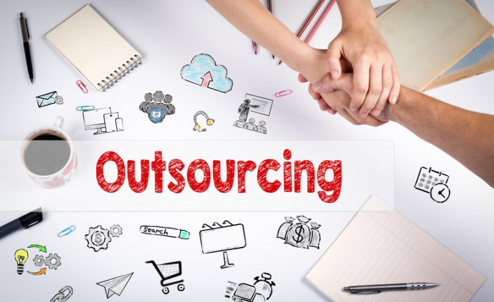 Why you should outsource