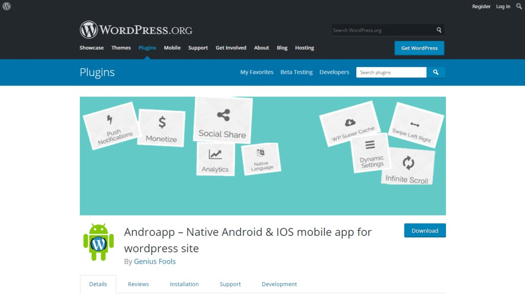 Convert Your Website into a Mobile App with These 6 Plugins