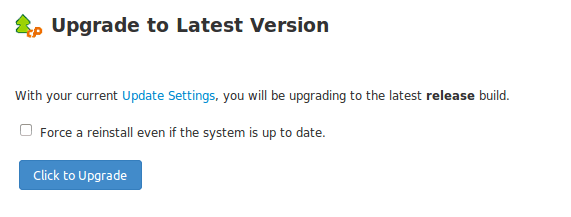 Updating cPanel/WHM via Front End or Command Line (CLI)
