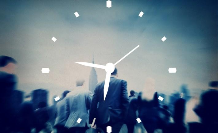 Cómo mejorar la productividad laborar con apps