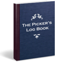 The Picker's Log Book