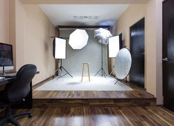 Use high quality lighting in your e-commerce product images.