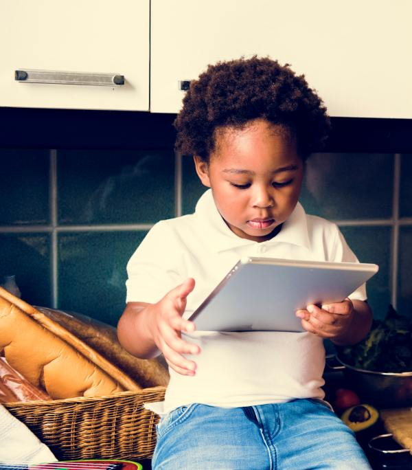 Tips on how to format a children's book for e-readers