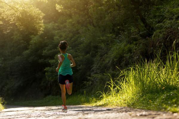 PickFu year in polls: Woman running