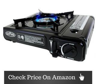 portable camp stove