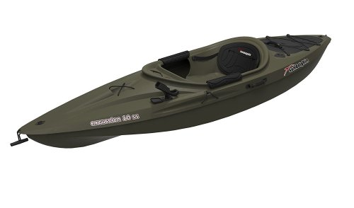 good fishing kayak under 500