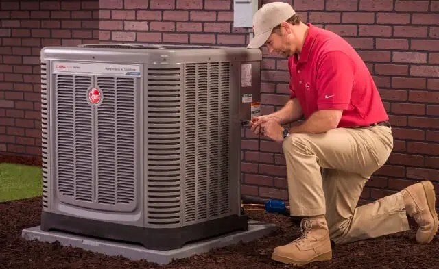 rheem heat pump reviews and prices 2020
