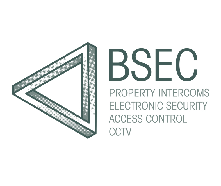 Logo design for BSEC
