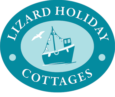Lizard Holiday Cottages Logo Design