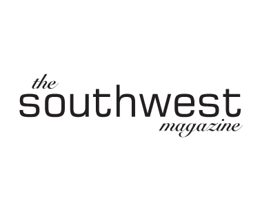 The South West Magazine Logo