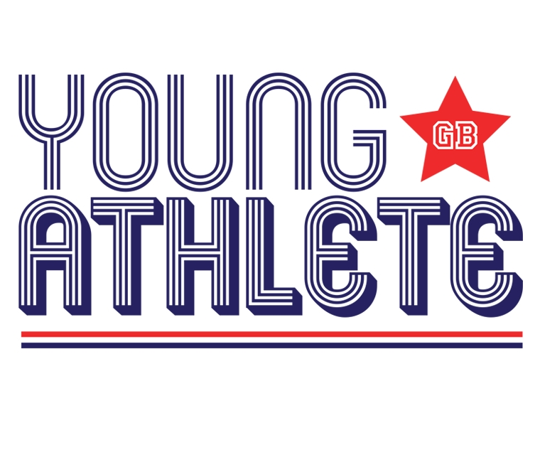 Logo design for Young Athlete