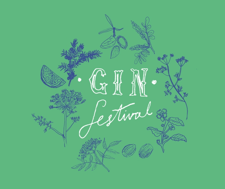 North Cornwall Gin Festival