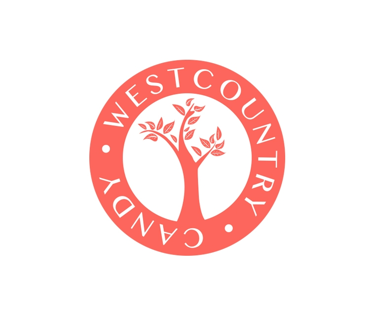 Westcountry Candy previous logo