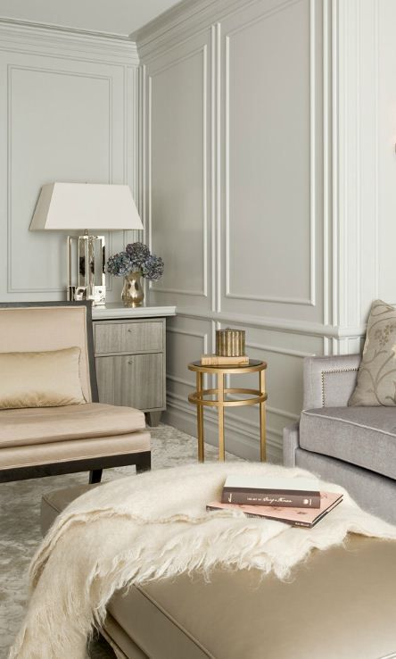 soft pale coloured interiors for inspiration