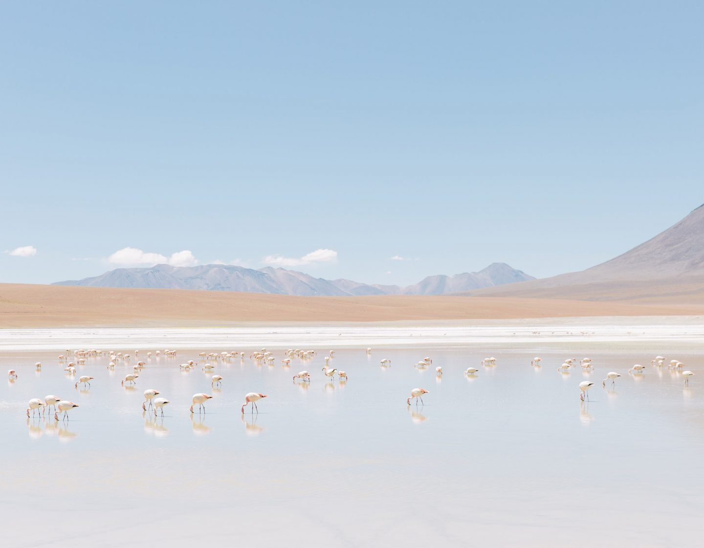Travel photography Bolivia