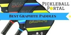 best graphite paddles