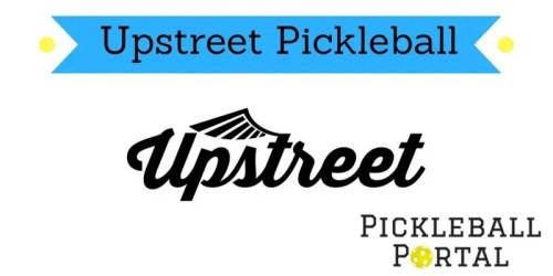 upstreet pickleball graphite paddles