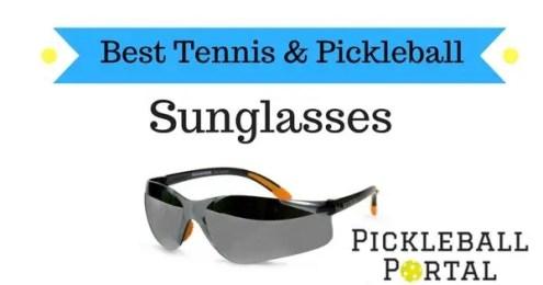 best sunglasses for tennis