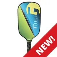 New paddle: Needle by Gamma