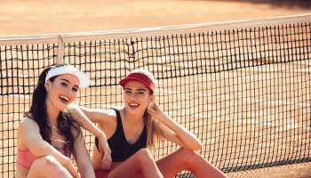 f3264ae1 7 Winning Tennis Skirts & Skorts   Best Women's Apparel   Pickleball ...