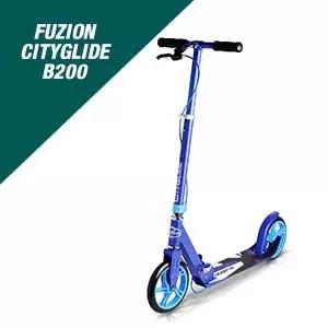 Fuzion Cityglide B200