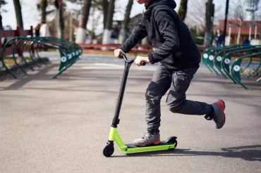 The Top 25 Best Trick Scooters & pro stunt scooter Reviews and Buying guide 2020 [Checklist]