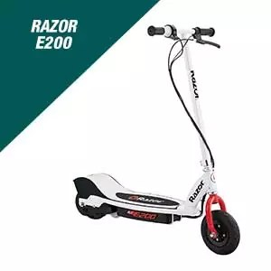 razor e200
