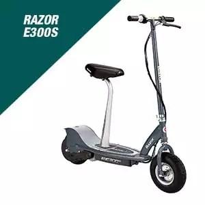 Razor e300s electric scooter