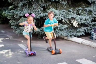 The Best Micro Scooter Reviews 2020 To Look At This Year