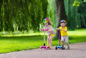 The Micro Mini Deluxe Scooter Review: The Perfect Transportation Toy