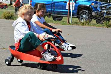 Wiggle Car Reviews: Wiggle Car for Little Boys and Girls
