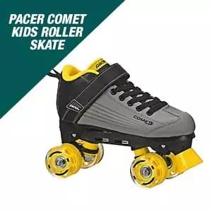 Pacer Comet Childrens Roller Skate