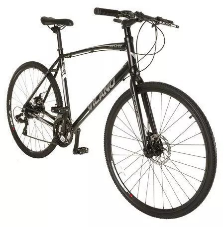 Vilano Diverse 3.0 Performance Hybrid Road Bike