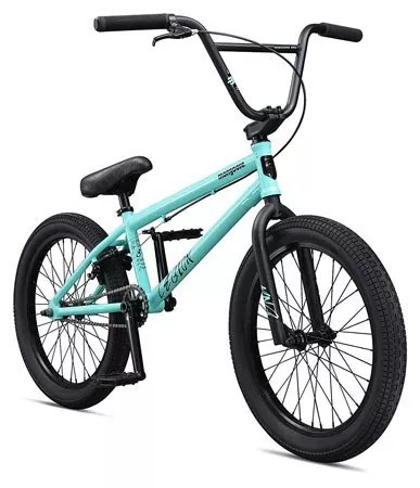 "Mongoose Legion L80 – Another 20"" Wheel freestyle Bike"