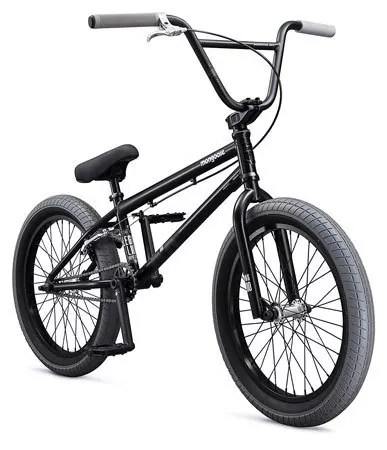 """Mongoose Legion L100 – The Last and the Beasty Pro 21"""" Wheel Bicycle"""