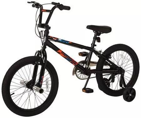 "Mongoose Boys Switch – 18"" Wheel Bicycle"