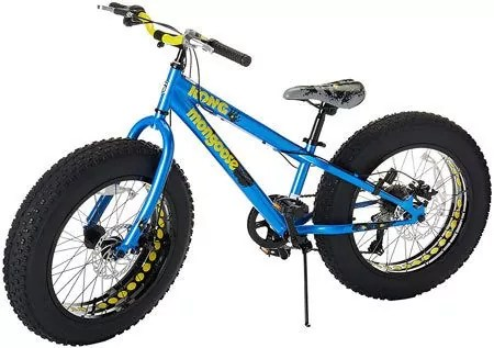 mongoose-fat-tire-bike-reviews