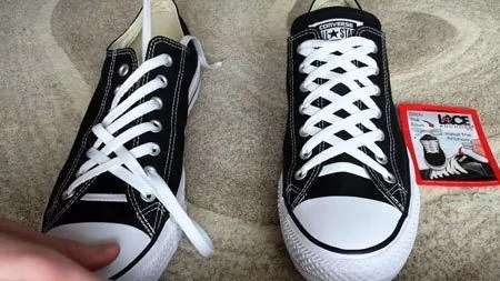 Zipper Lace Vans | How to lace vans, Ways to lace shoes, How