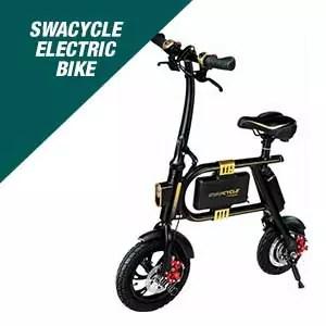 SWAGTRON SwagCycle E-Bike