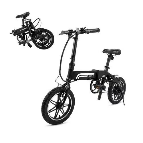 Swagtron Swagcycle Pro Eb-5