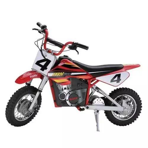 Razor MX500 Electric Dirt Rocket Motocross Bike