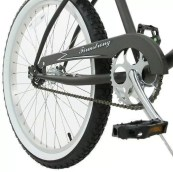 firmstrong cruiser bike reviews