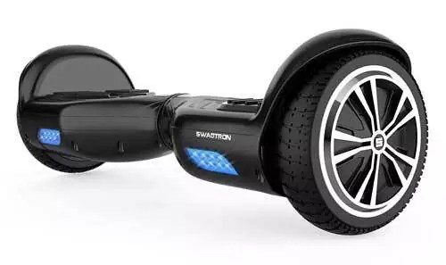 Swagtron Twist Lithium-Free UL2272 Certified Swagboard Hoverboard