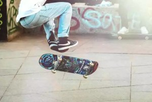 The Top 15 Easy Beginner Skateboard Tricks