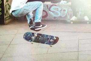 The Top 15 Easy Beginner Skateboard Tricks
