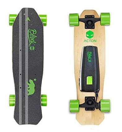 ACTON Blink Lite World's Lightest Electric Skateboard