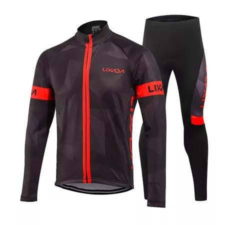 Lixada-Men-Cycling-Jersey