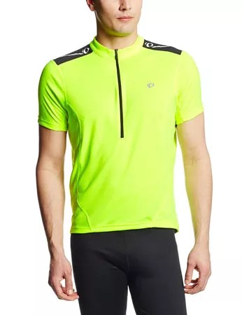 Pearl Izumi Short Sleeve Quest Jersey for Men