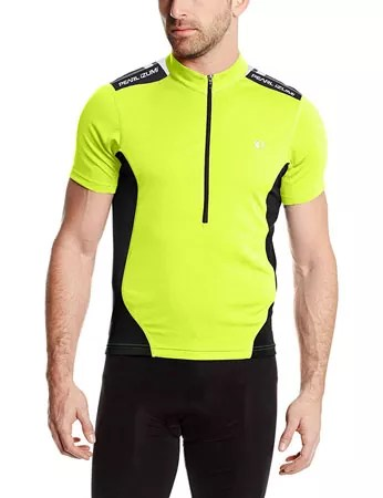 Pearl Izumi Select Short Sleeve Quest Jersey for Men